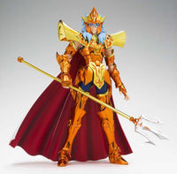 Saint Seiya Cloth Myth EX Poseidon Julian Solo Action Figure