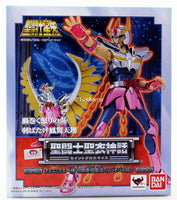 Saint Seiya Cloth Myth God Cloth Phoenix Ikki Revival Ver. Action Figure