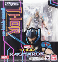 S.H. Figuarts Thor Thunder Effect Set Thor: Ragnarok Action Figure