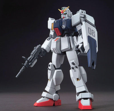 Gundam 1/144 HGUC #210 08th MS Team RX-79[G] Gundam Ground Type Revive Model Kit