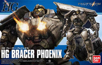 HG Pacific Rim: Uprising Bracer Phoenix Model Kit