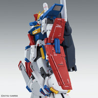 Gundam 1/100 MG ZZ Gundam Ver Ka Model Kit