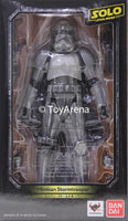 S.H. Figuarts Mimban Stormtrooper (Solo: A Star Wars Story) Action Figure