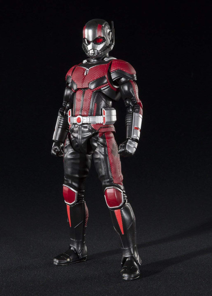 S.H. Figuarts Wasp Ant-Man and The Wasp Action Figure 1