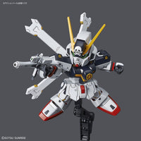 SD Gundam Cross Silhouette SDCS #02 Crossbone Gundam Model Kit