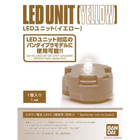 Gundam LED Unit Yellow Hobby Accesories for Model Kit 1