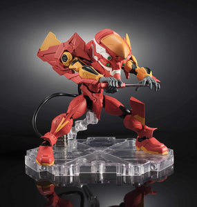NXEDGE STYLE NX0041 EVA Evangelion Mark 2 TV Version Bandai Action Figure 1