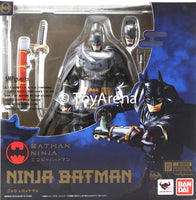 S.H. Figuarts Batman DC Comic Ninja Batman