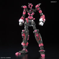 Gundam 1/144 RG Gundam Unicorn RX-0 Unicorn Gundam Bandee Dessinee Ver. Model Kit