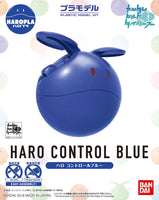 Gundam HG #05 Haropla Haro Control Blue Model Kit
