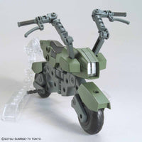 Gundam 1/144 HGBC #41 High Grade Build Custom Machine Rider Model Kit 5
