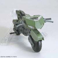 Gundam 1/144 HGBC #41 High Grade Build Custom Machine Rider Model Kit 6