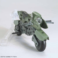 Gundam 1/144 HGBC #41 High Grade Build Custom Machine Rider Model Kit 7