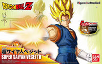 Figure-rise Standard Dragon Ball Z Vegetto (Vegito) Plastic Model Kit