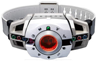 Bandai DX Henshin Belt Kamen Rider Decade Decadriver (20th Ver.) Belt
