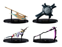 Bandai Spirits Fate/ Grand Order Miniature Prop Collection Box of 8