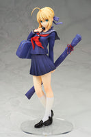 Alter 1/7 Master Altria Fate/ Stay Night Scale Figure Statue
