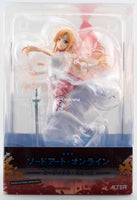 Alter 1/7 Sword Art Online Ordinal Scale Asuna Scale Statue Figure