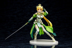 Good Smile Company 1/8 Sword Art Online: Alicization Leafa (Teraria, Earth Goddess) PVC Scale Figure a