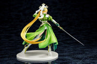 Good Smile Company 1/8 Sword Art Online: Alicization Leafa (Teraria, Earth Goddess) PVC Scale Figure b