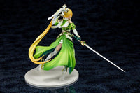 Good Smile Company 1/8 Sword Art Online: Alicization Leafa (Teraria, Earth Goddess) PVC Scale Figure 3