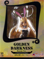 FREEing 1/4 To Love Ru Darkness Golden Darkness Bunny Ver. PVC Scale Figure