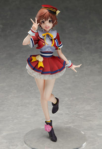 FREEing 1/8 The Idolm@ster Cinderella Girls Mio Honda New Generations Ver. Scale Statue Figure