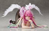 FREEing 1/4 No Game No Life Zero Jibril Bunny Version Scale Statue Figure