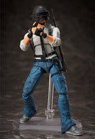 Figma #SP-118 The Lone Survivor PlayerUnknown's Battlegrounds Action Figure 4