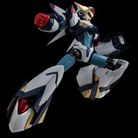 Sentinel 1000Toys Riobot Mega Man X (Falcon Armor Ver.) Diecast Action Figure