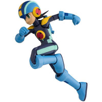Sentinel Battle Network Rockman EXE (Rocman.EXE) 4inch-nel Action Figure 3