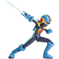 Sentinel Battle Network Rockman EXE (Rocman.EXE) 4inch-nel Action Figure 6