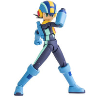 Sentinel Battle Network Rockman EXE (Rocman.EXE) 4inch-nel Action Figure 7
