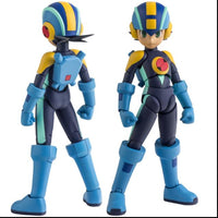 Sentinel Battle Network Rockman EXE (Rocman.EXE) 4inch-nel Action Figure 2