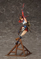 Good Smile Company 1/7 Mumei Kabaneri of the Iron Fortress PVC Scale Figure