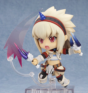 Nendoroid #377 Hunter (Female Kirin Edition) Monster Hunter 1