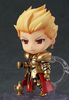 Nendoroid #410 Archer/ Gilgamesh Fate/ Stay Night