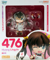 Nendoroid #476 Lingyin Huang IS Infinite Stratos
