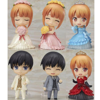 Nendoroid More Dress Up Wedding Set (No heads included)