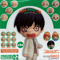Nendoroid More Face Swap 02 - Figure Parts