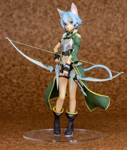 Fots Japan 1/7 Sinon (ALO Ver.) Sword Art Online Scale Statue Figure 1
