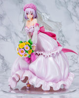 Fots Japan 1/8 Akane Shinjo Wedding Dress Ver. SSSS.Gridman Scale Statue Figure 6