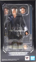 S.H. Figuarts Anakin Skywalker Star Wars Episode 3: Revenge of the Sith Action Figure