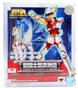 Saint Seiya Cloth Myth Cloth Pegasus Seiya Revival Ver. Action Figure