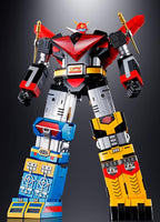 Soul of Chogokin SOC GX-60R God Sigma (Renewal Ver.) Action Figure