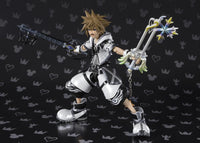 S.H. Figuarts Sora: Final Form Kingdom Hearts II Action Figure (Japan Ver)