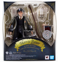 S.H. Figuarts Harry Potter Harry Potter and the Sorcerer's Stone Action Figure