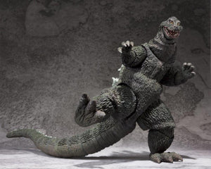 S.H. Monsterarts 1962 Godzilla King Kong Vs Godzilla Action Figure