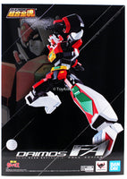 Soul of Chogokin GX-83 Tosho Daimos F.A. Action Figure