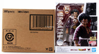 S.H. Figuarts Dragonball Z Mr Satan Action Figure (Japan Ver.)